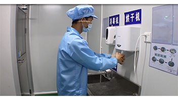 Zhongshan Weihan Plastic Technology Co. , Ltd.  covers an area of 8000 square meters with a dust-free workshop of 3000 square meters.