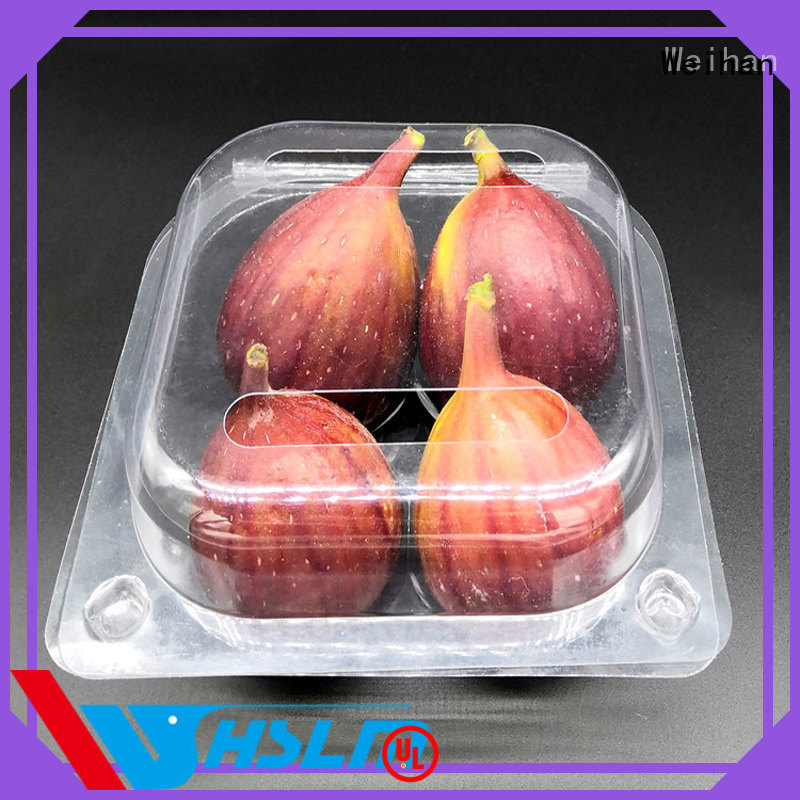 Wholesale fruit salad box packaging Suppliers for supermarket