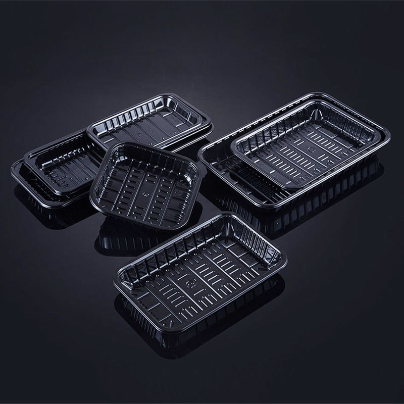 WH-118 500g pork chicken seafood fresh packing tray
