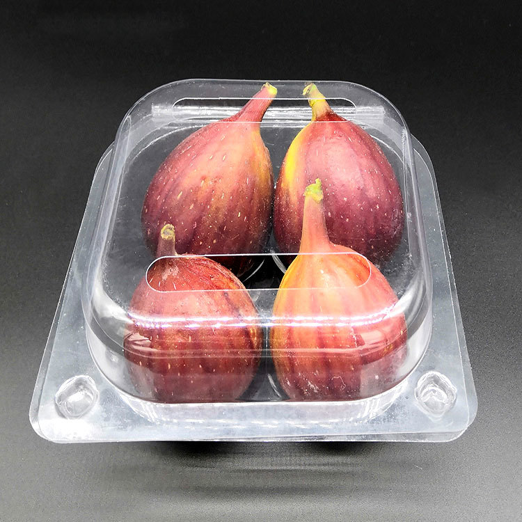 18grams Four packs Clear fruit Box