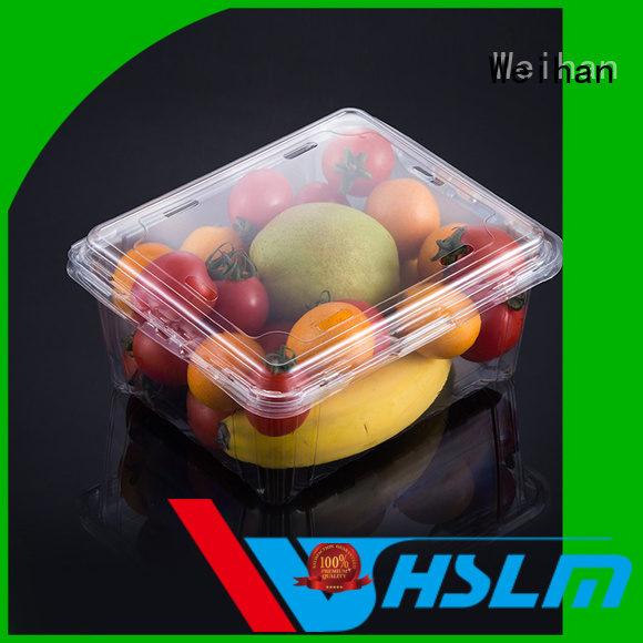 Wholesale fruit salad box package Supply for supermarket