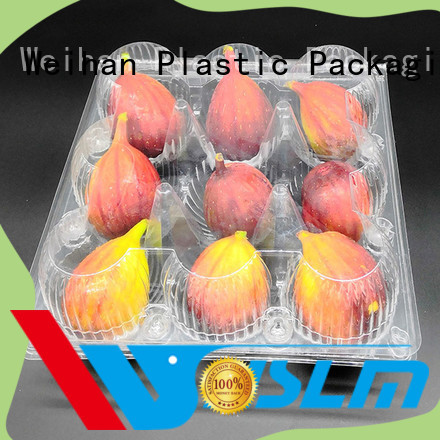 Weihan Top Strawberry box Suppliers for fresh food