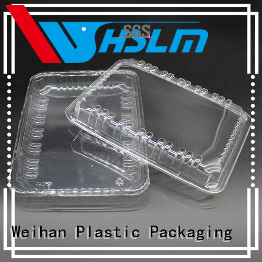 Weihan wh83 where to buy plastic trays Supply for supermarket