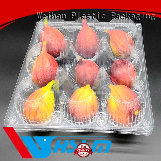 Weihan crisper fruit salad box Suppliers for fresh food
