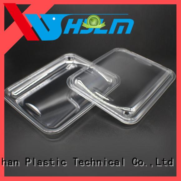 Weihan Custom plastic food trays Supply for fresh food