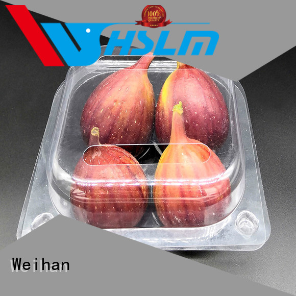 New fruit salad box 18grams factory for meat