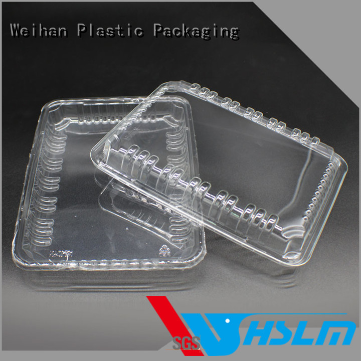 New plastic food trays beef manufacturers for vegetable