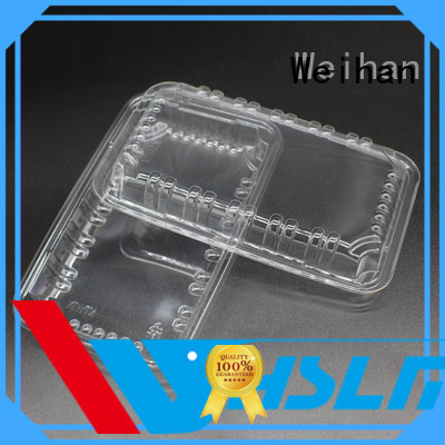 Wholesale plastic food trays tray Suppliers for fruit