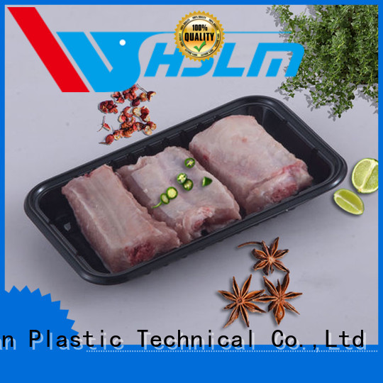 Weihan Top disposable meal prep containers Supply for fresh food