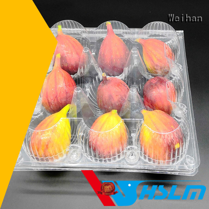New fruit salad box fruit factory for fruit