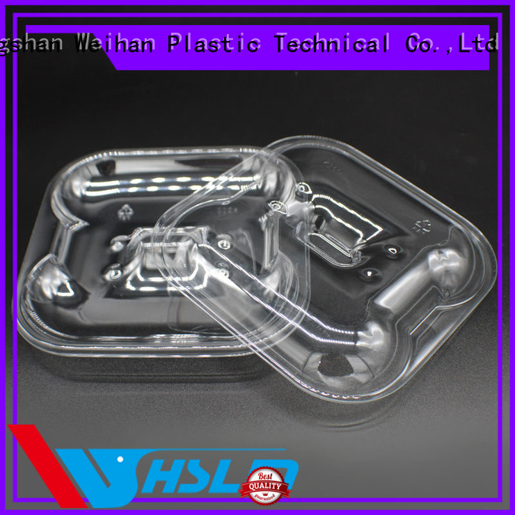 Weihan tray plastic food trays manufacturers for fruit
