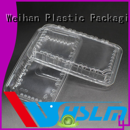 Weihan Wholesale disposable food tray for business for fresh food